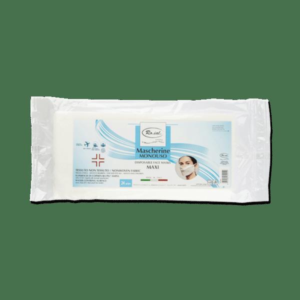 Mascherina Igienica monouso in TNT