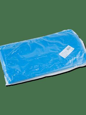 Calzari Copriscarpa Monouso in PVC a bustina
