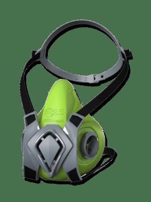 Semi-maschera filtrante BLS 4000NEXT S