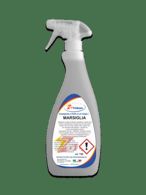 MARSIGLIA Detergente Sgrassante