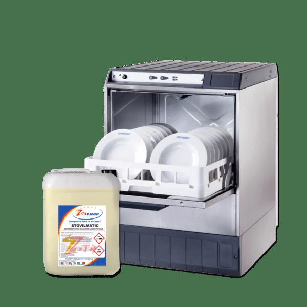 STOVILMATIC Detergente per Lavastoviglie