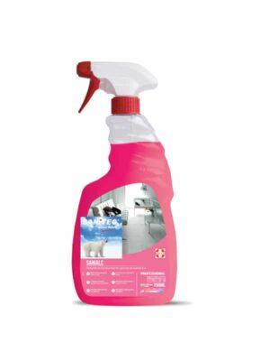 Sanialc Detergente Multisuperficie Spray 750 ml